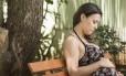 Depois de engravidar pela segunda vez, Raquel Corrêa ouviu que seu perfil não era 'interessante' para a empresa