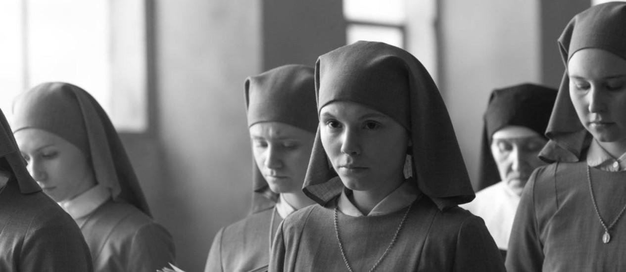 'Ida', escolhido o melhor filme europeu de 2014 Foto: Reprodução