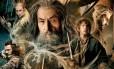 Cena de O Hobbit