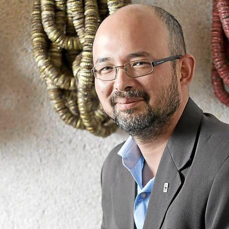 Marco Lentini Foto: Leo Martins