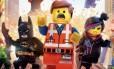 Cena de 'Uma aventura Lego'