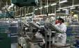 Testes foram realizados no centro de qualidade da Honda em Utsunomiya, ao norte de Tóquio