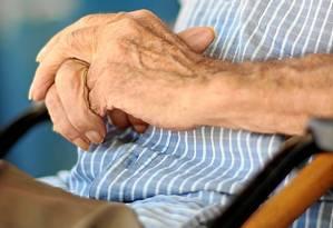 Novos desafios. Doenças ligadas ao envelhecimento: prevalentes no Brasil Foto: Gustavo Stephan / Gustavo Stephan/31-01-2014
