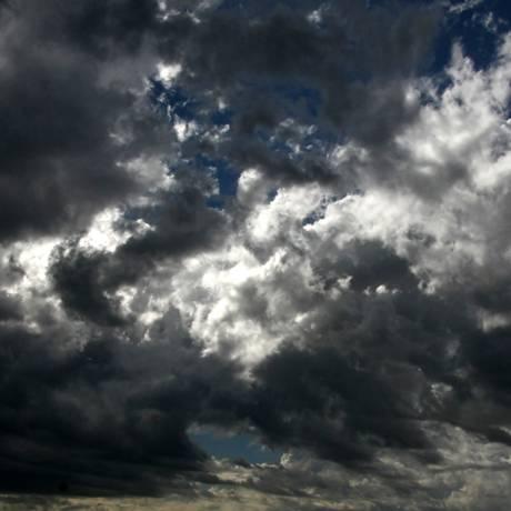 Massas de ar são distribuídas da atmosfera superior para todas as regiões do planeta Foto: Free Photos