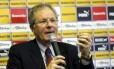 Carlos Eduardo Pereira anunciou na quarta-feira que acordo estava aprovado