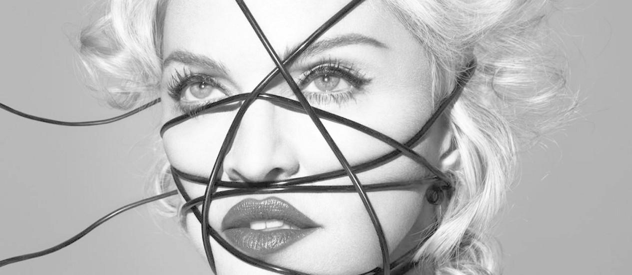 'Rebel heart': seis canções liberadas Foto: Divulgação