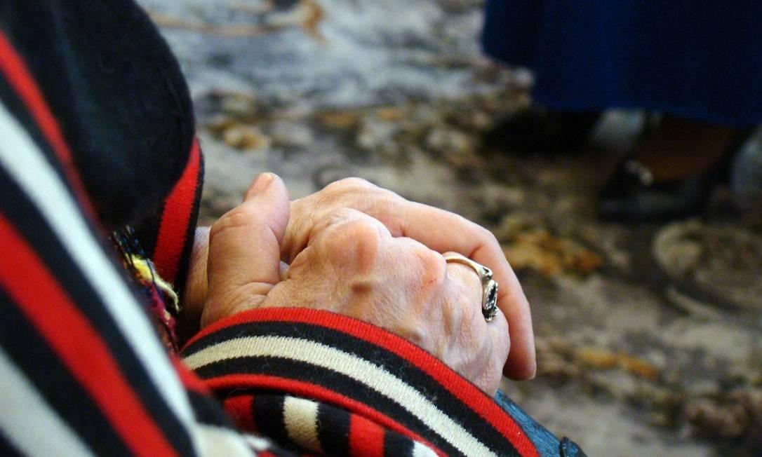 Um total de 80.294 casos de demência são evitáveis no Reino Unido Foto: / Reprodução