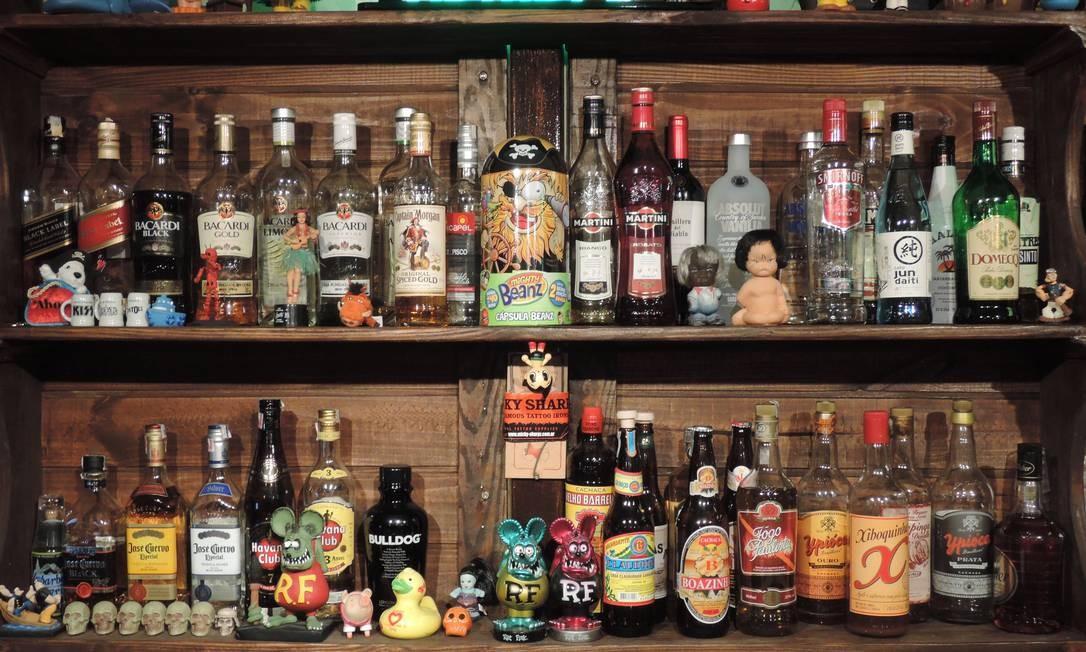 Curitiba é a cidade da diversidade: o cardápio de atrações vai de bares rock'n'roll à vila polonesa