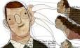Um bom ouvinte demonstra o real interesse pelas pessoas, além de ter uma postura aberta a novas ideias