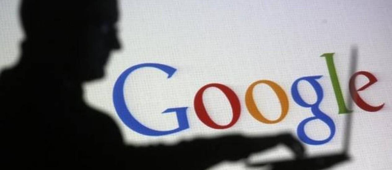 Muita gente já estava achando que o Google Mail iria deixar milhões de usuários chineses na mão Foto: Dado Ruvic / Reuters