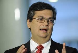 Flávio Dino, governador eleito no Maranhão Foto: 11/01/2013 / Agência Brasil