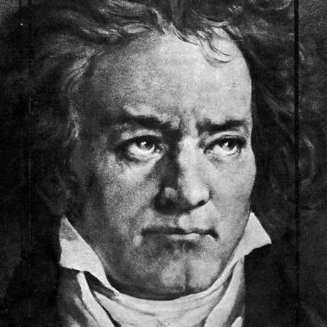 Beethoven sofria de arritmia cardíaca, segundo estudo Foto: Reprodução