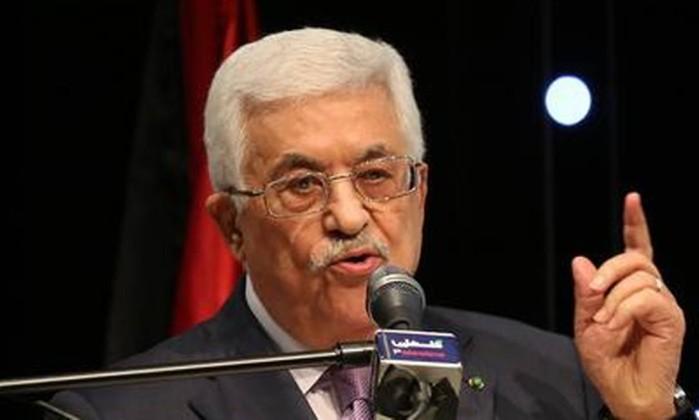 Trump ameaça travar dinheiro para Palestina se não negociarem com Israel