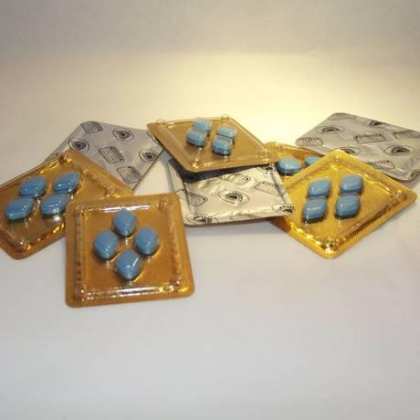 Viagra chegou ao mercado em março de 1998 Foto: Reprodução