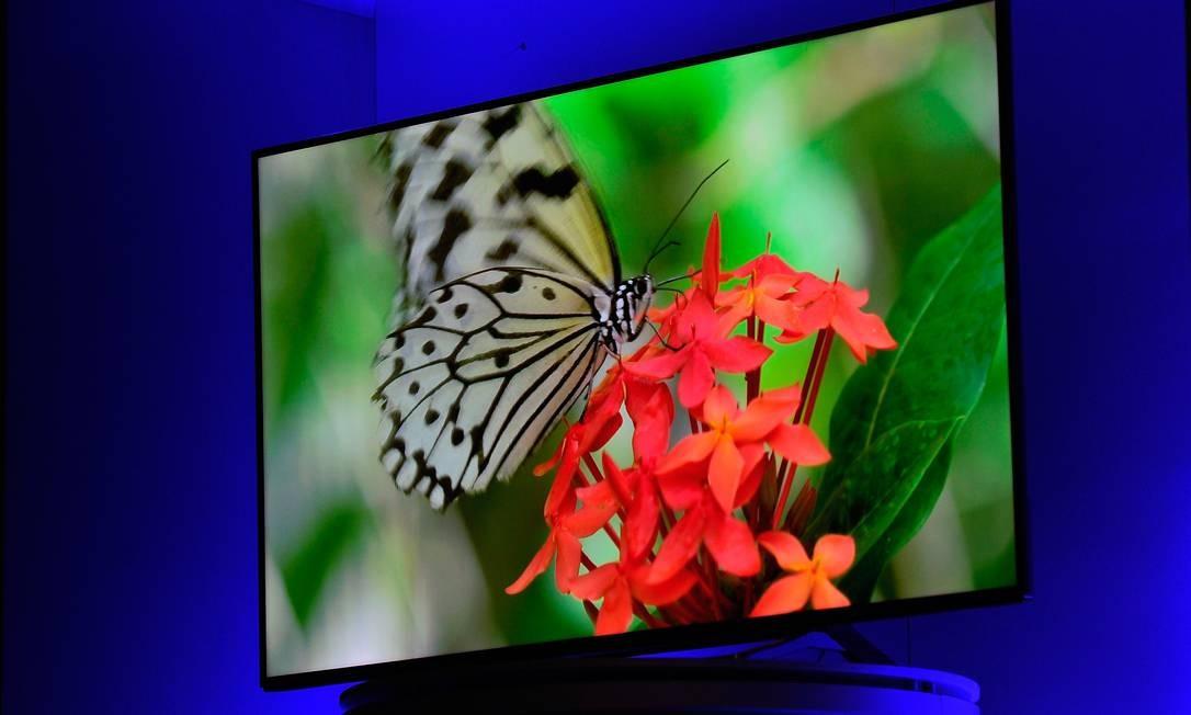 CES: Panasonic aposta no 4K com TVs, filmadoras e Blu-Ray
