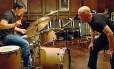 Um dos melhores atores de sua geração, Miles Teller é o músico que sofre com o maestro vivido por J.K. Simmons: veterano disputa o Globo de Ouro de coadjuvante, domingo