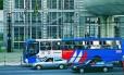 Tarifa de ônibus metropolitanos subiu em algumas linhas mais do que a inflação acumulada desde fevereiro de 2012