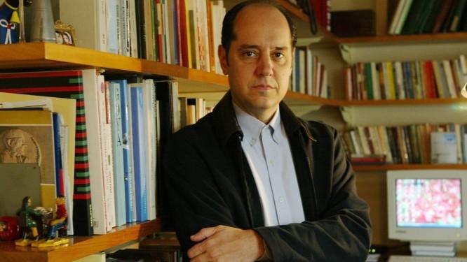O pensador Eugenio Bucci Foto: Ricardo Bakker