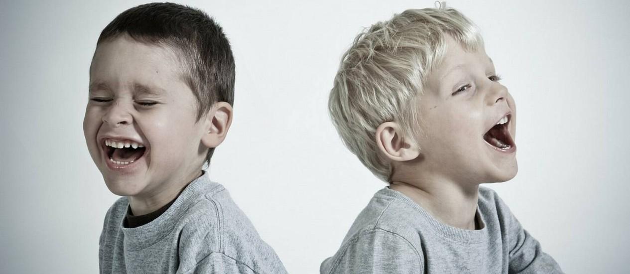 Curiosidade para saber o que causa essas reações diferentes acompanhou muitos ao longo da infância Foto: Reprodução