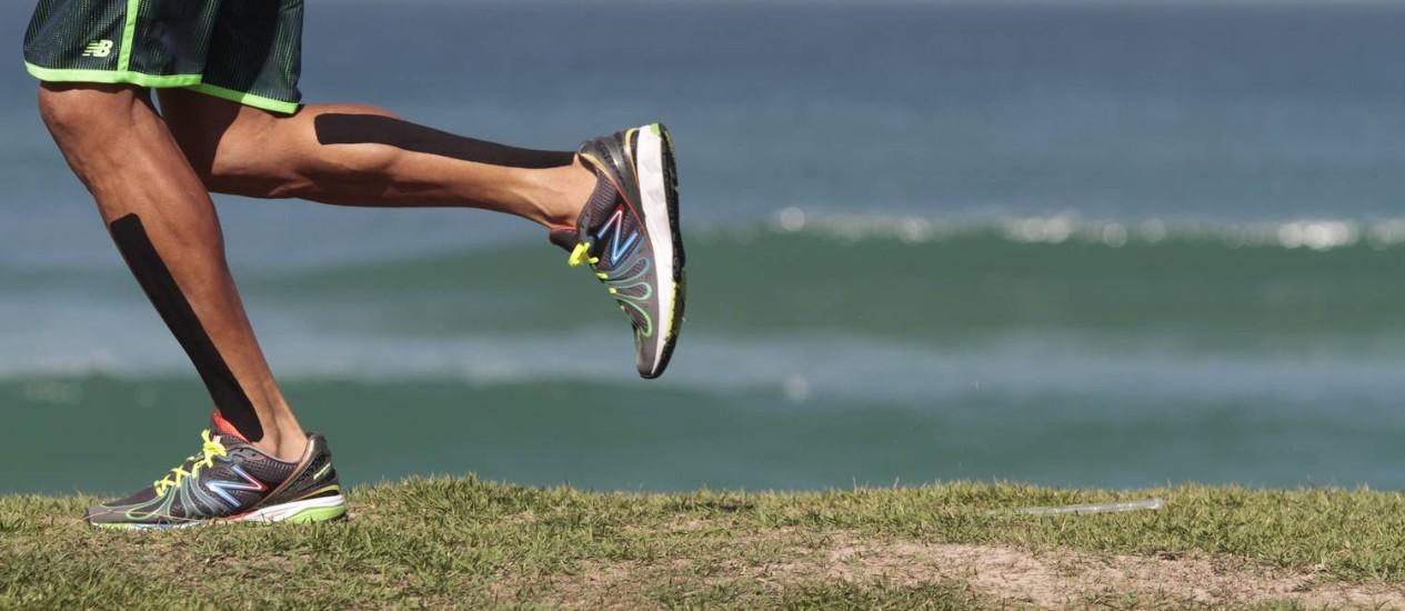 Resultados revelam que a deficiência de BDNF pode levar a uma disfunção do músculo cardíaco em condições como treinamento de resistência Foto: Fernanda Dias/24-06-2014