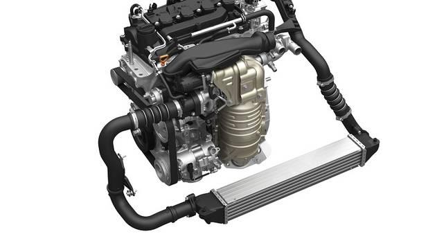 Honda apresenta nova família de motores VTEC Turbo - Jornal O Globo