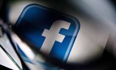 Facebook: ser rápido ao falar com o cliente nas redes sociais é uma das dicas Foto: Daniel Acker / Bloomberg News