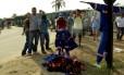 Sem acordo, paralisação das obras no Comperj chegou ao sétimo dia