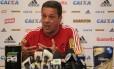 O técnico Vanderlei Luxemburgo considerou positiva a pré-temporada em Atibaia