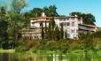 Hotel Estalagem St. Hubertus, em Gramado, um dos melhores do mundo em 2015, segundo o site TripAdvisor