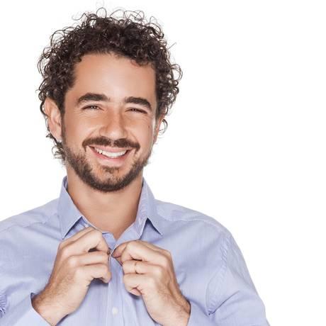 Felipe Andreoli estreia no