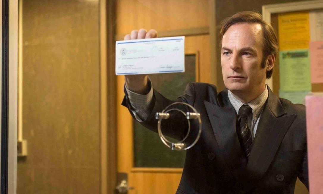 Primeiros episódios de 'Better call Saul' recebem críticas positivas nos Estados Unidos