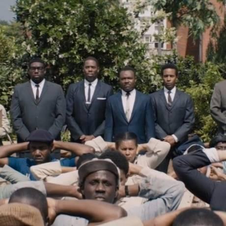 Cena do filme 'Selma' Foto: Divulgação