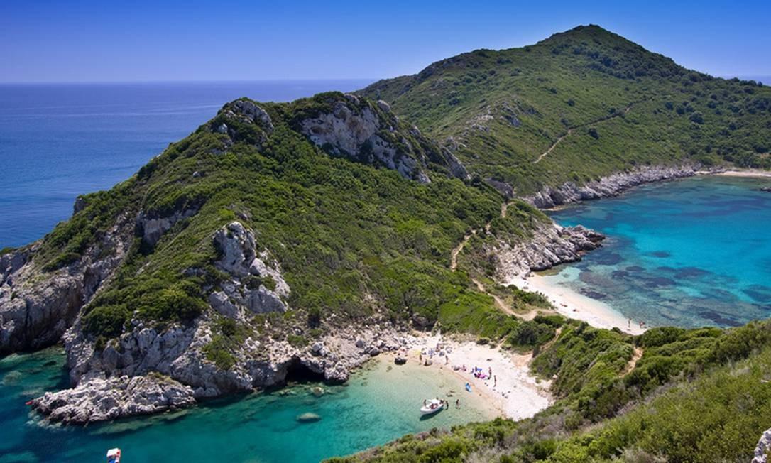 Cinco destinos de praias acessíveis no Hemisfério Norte