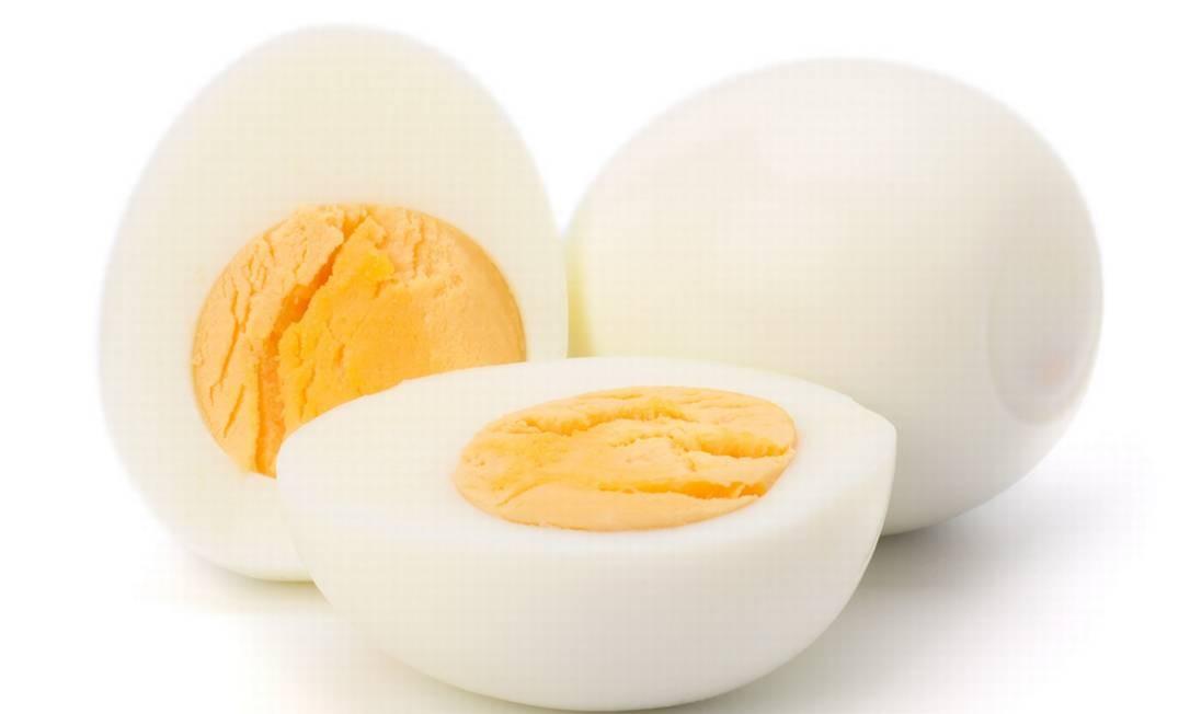 Cientistas criam técnica para 'descozinhar' ovos - Jornal O Globo