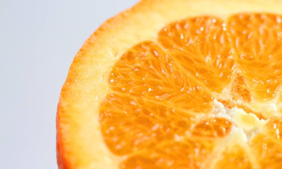 Néctares de laranja terão mais suco da fruta Foto: Free Images