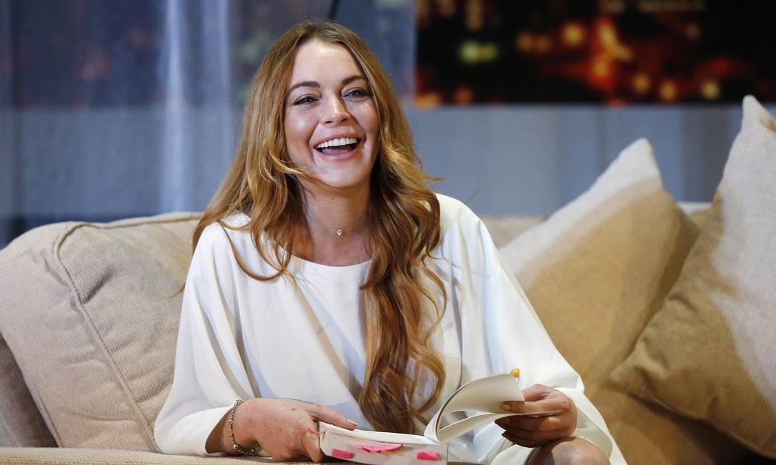 Tribunal ordena mais 125 horas de serviço comunitário para Lindsay Lohan