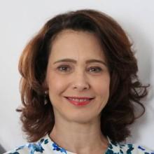 A jornalista e colunista do GLOBO Lydia Medeiros Foto: Fernando Quevedo / Agência O Globo