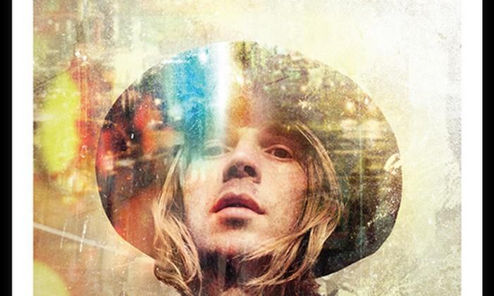 Capa do disco 'Morning Phase' Foto: Divulgação