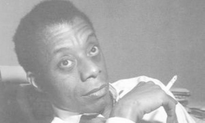 James Baldwin Foto: Arquivo da Washington University em St. Louis (WUSTL)