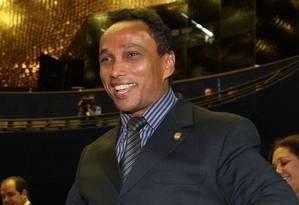 Sibá Machado, líder do PT na Câmara Foto: Roberto Stuckert Filho (13/05/2008) / O Globo
