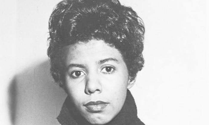 Lorraine Hansberry Foto: Arquivo da Washington University em St. Louis (WUSTL)