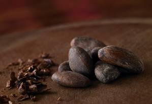 Teobromina e cafeína, as armas do chocolate Foto: adp Photostudios GmbH / Picture Press