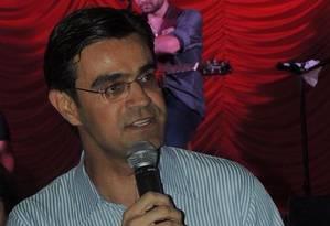 Deputado Rodrigo Garcia (DEM-SP) Foto: Divulgação