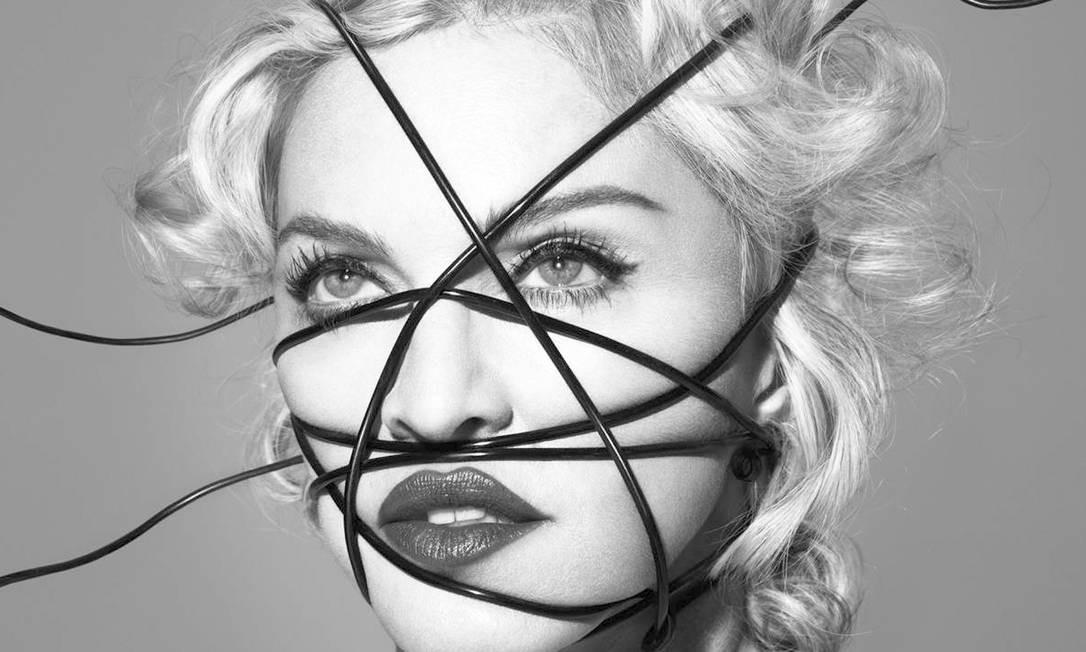 Madonna irá promover seu novo álbum, 'Rebel heart', no Grindr