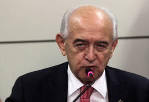 O ministro do Trabalho, Manoel Dias Foto: Givaldo Barbosa / Agência O Globo