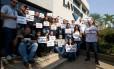 Profissionais da imprensa na Venezuela pedem libertação da jornalista Nairobi Pinto, que ficou oito dias sequestrada