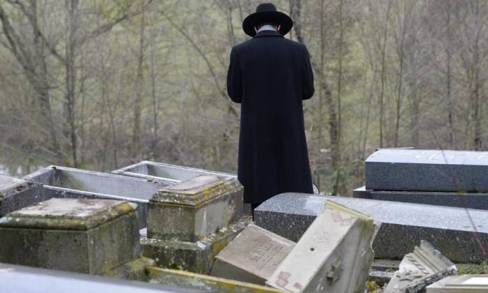 Preconceito contra judeus cresce na França