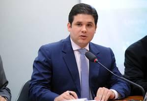 Deputado Hugo Motta poderá ser presidente da CPI Foto: LUCIO BERNARDO JR / Câmara dos Deputados
