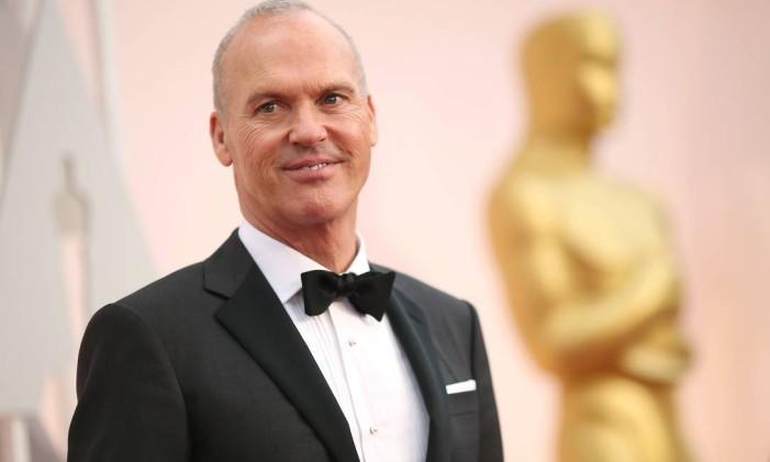 Michael Keaton Foto: Christopher Polk / AFP
