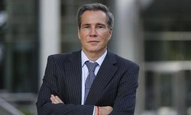 Promotor chegou a procurar Israel e EUA por apoio logístico Foto: Fabián Marelli / La Nación/GDA